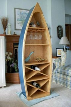 I love this!! However I want it to be a bookshelf for Ryan!!!