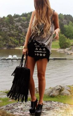 Festival Fashion Friday