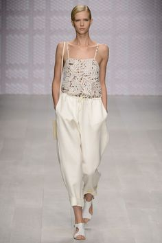 Daks Spring 2013 Ready-to-Wear Collection Slideshow on Style.com