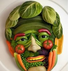 What Are The Raw Food Diet Benefits? See it is good for you