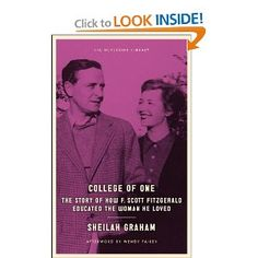 College of One (Neversink): Sheilah Graham, Wendy W. Fairey: 9781612192833: Amazon.com: Books