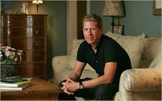 Fabulous author   Wade Rouse