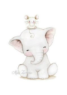 Decorative plate elephant with BUBBLES blade for babies Children illustration Child table zeichnungen Baby Prints, Nursery Prints, Nursery Wall Art, Elephant Nursery Art, Animal Nursery, Illustration Mignonne, Art Wall Kids, Baby Wall Art, Cute Drawings