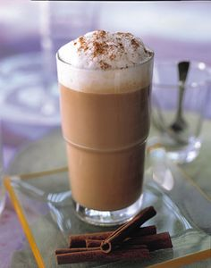 Riviera Terrace Cafe Best Food Items - Cruise Critic Message Board Forums - double iced cappuccino - I want to be cruising so badly! Points Plus Recipes, Ww Recipes, Low Calorie Recipes, Light Recipes, Healthy Recipes, Weight Watcher Desserts, Weight Watchers Meals, Iced Cappuccino, Iced Coffee