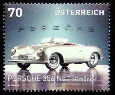 Porsche 356 Sport Car Austria  2013