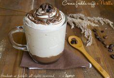 Volete realizzare un dessert in pochi minuti? In meno di 5 minuti, grazie al nostro amico...