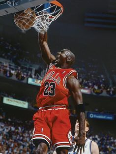 SI's 100 Best Michael Jordan Photos
