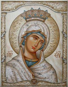 Maria Theotokos