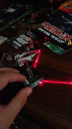 Star+Wars+X-Wing+Miniatures+40mm+laser+base+by+crashprone.