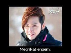 Tiffany - Because Its You ( Love Rain ost magyar felirattal)
