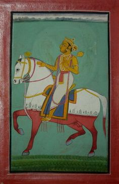 www.IndianMiniaturePaintings.co.uk - Paintings archive (i.e. sold) 2014