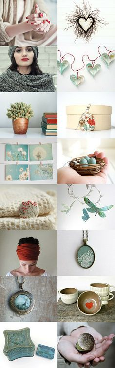 A Gift of Love by Dana Marie on Etsy--Pinned with TreasuryPin.com