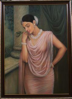 Rare Thoughts Art Gallery Pratiksha-waiting