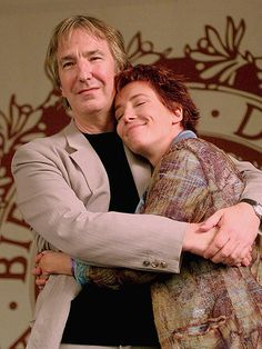 'I Just Kissed Him Goodbye': Emma Thompson's Moving Tribute to Her Close Friend Alan Rickman| Movie News, Alan Rickman, Emma Thompson