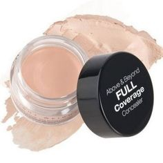 Best Concealer For Acne, Full Coverage Concealer, Concealer For Dark Circles, Cream Concealer, Contour, It Cosmetics Concealer, Waterproof Concealer, Facial Cleansing, Nyx Cosmetics