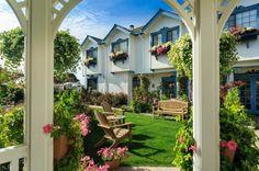 Mill Rose Inn, Half Moon Bay, CA