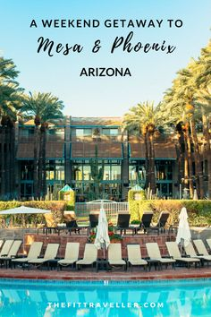 An established luxury travel, wellness and lifestyle publication. We share bucket list hotels, yoga retreats, travel guides and stories on inspiring people and places. Arizona Resorts, Arizona Attractions, Arizona Travel, Arizona Usa, Travel Things, Places To Travel, Travel Destinations, Travel Usa, Usa Roadtrip
