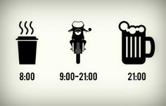#bikerculture #motorcycles #motos | caferacerpasion.com