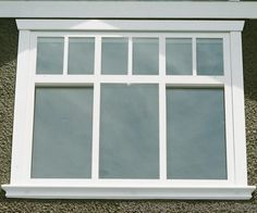 house windows | house title 300 slider windows 5771 window details white window thick ... Window Detail, Windows Wallpaper, House Windows, Real Estate, Exterior, House Design, Doors, Google Search, Beautiful