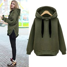 US $20.38 New with tags in Clothing, Shoes & Accessories, Women's Clothing, Sweats & Hoodies