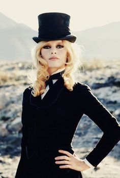 Brigitte Bardot (LIFE)