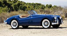 1955 Jaguar XK 140   Classic Driver Market
