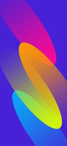 Download Iphone Xs Max Wallpaper Rainbow