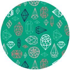 Allison Cole, What a Gem, Gems Emerald