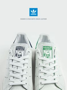 Adidas Stan Smith Crackle