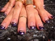 Acrylic Nail Designs awesome