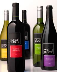Patch Block, France | Georges Duboeuf, Wine Label & Package Design by CF Napa Brand Design