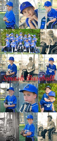 DOUBLE TAKE: Smash Baseball