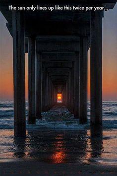 San Diego, CA <3