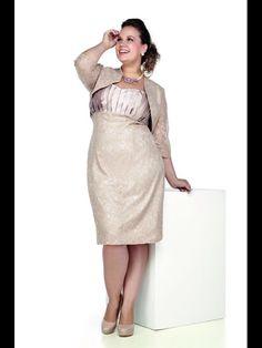 Tereza Ortega - Moda Festa Plus Size