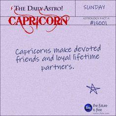 Daily Astro: Capricorn . http://ifate.com