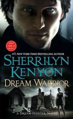 Dream Warrior (Dream-Hunter Series #4) by Sherrilyn Kenyon