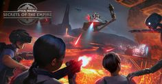 """2017-08-03 16:00:14   Photo              Lucasfilm and the Void, a Utah startup, plan to build """"Star Wars"""" virtual-reality experiences at Disney shopping malls.                                      Credit             ILMxLAB                      LOS ANGELES — Disney is already building lavish... - #Attractions, #Coming, #Disne, #Star, #Us, #VirtualReality, #Wars"""
