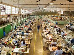 Köln: TÜV Rheinland zertifiziert sozial verantwortliche Unternehmensführung - http://k.ht/3Sp