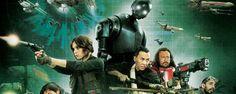 'Rogue One: Una historia de Star Wars': Nuevos carteles de los protagonistas y más spots para televisión de la película  Noticias de interés sobre cine y series. Noticias estrenos adelantos de peliculas y series