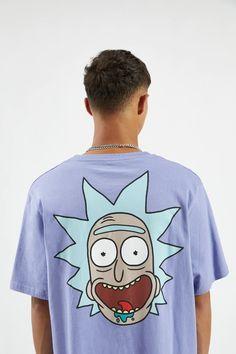 Simpsons T Shirt, Rick Y Morty, Trendy Fashion, Outfit Ideas, Bear, Cartoon, Comics, Sweatshirts, Clothing