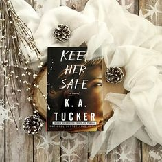 Its live!! Keep Her Safe by @katucker_ hit shelves today and I cannot recommend this book enough! You all know that Kat is one of my absolute favorite writers and Keep Her Safe was such an awesome read from start to end!  I really loved both of the MCs Gracie and Noah! This was a romantic thriller with a slow burn that kept me on my toes through the book! I couldnt wait to see how it all wrapped up! I will leave the synopsis below for you all to check out…