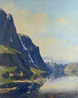 North Country - John P. Osborne