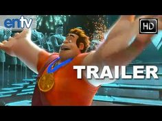 Wreck It Ralph Official Trailer 2- Becoming more excited about this one