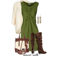 """""""Knee High Boots"""" by amo-iste on Polyvore"""
