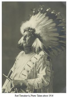 Marcellus Red Tomahawk was a warrior who actively fought against the whites during the early years of Dakota Territory Native American Images, Native American Beauty, American Indian Art, Native American Tribes, Native American History, American Life, Red Indian, Native Indian, Sioux