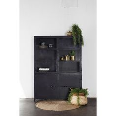 Cupboard Shelves, Tall Cabinet Storage, Locker Storage, Bookcase, My Style, Interior, Furniture, Home Decor, Products