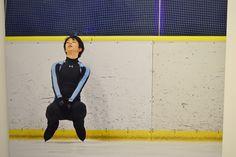 東京都港区でフィギュア・羽生結弦を心ゆくまで堪能できる! - 写真33枚 | ライフ | マイナビニュース
