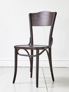 Dejavu Chair No 54 Coffee