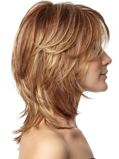 Long Shaggy Hairstyles For Fine Hair Fresh Long Hairstyles For Women Over 50 Years Old Medium Hairstyles Shag Hairstyles For Thin Hair 2018 Medium Hair Cuts, Short Hair Cuts, Medium Hair Styles, Curly Hair Styles, Short Bangs, Hair Styles Older Women, Over 50 Hair Styles, Shaggy Medium Hair, Long Hair