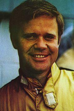 Mark Donohue (1937 - 1975)
